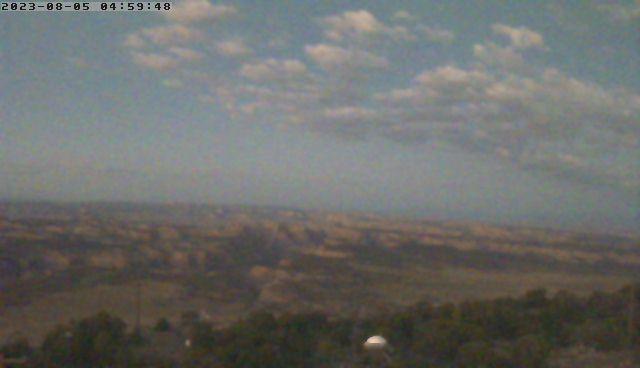 Cedar Mountain Weather Camera