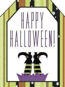halloween tag copy