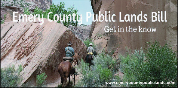 Emery Count Public Lands
